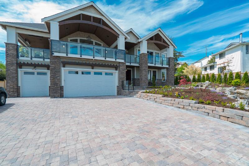 Langley Custom Home
